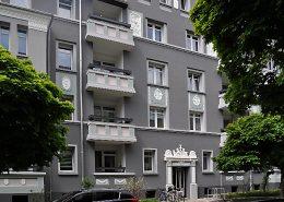 Wärmedämmverbundsysteme an denkmalgeschützen Gebäuden