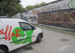 Graffiti ex Braunschweig